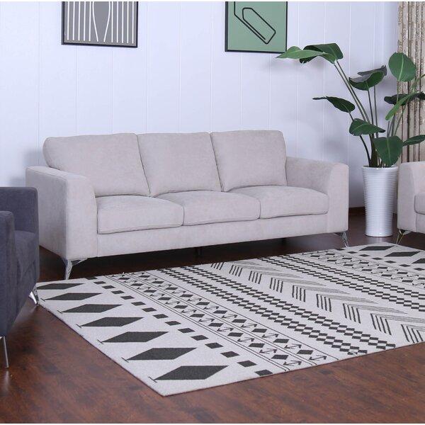 Henjes  Cotton Sofa By Brayden Studio