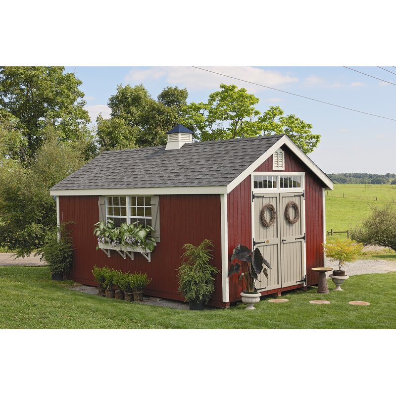 Little Cottage Company Colonial