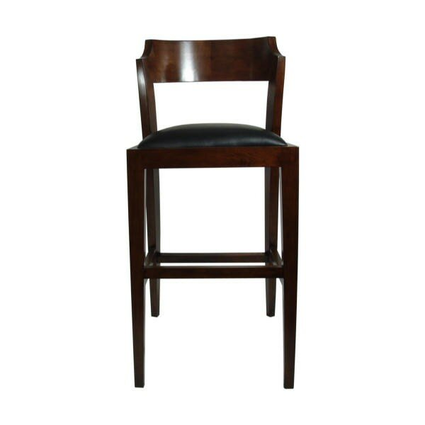 Montecito 33 Bar Stool by Maria Yee