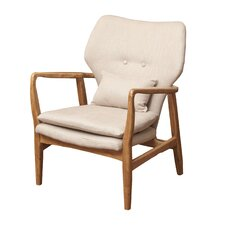 Modern Arm Chair modern armchairs | allmodern