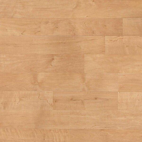 Classic 7.5 x 47.25 x 8mm Alder Laminate Flooring in Bisque Alder by Quick-Step