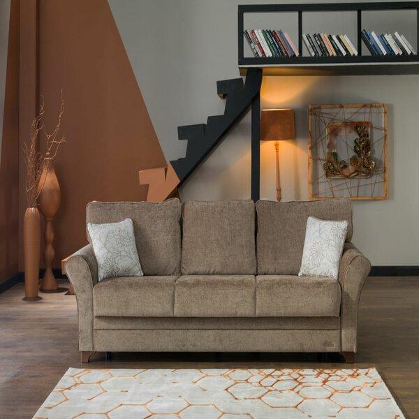 Villebois 80'' Flared Arm Sofa by Red Barrel Studio Red Barrel Studio®
