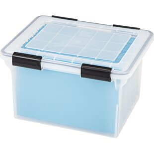 office file boxes. Letter Legal Weathertight File Box (Set Of 6) Office File Boxes I