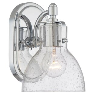 Looking for Dolan 1-Light Bath Sconce By Birch Lane™