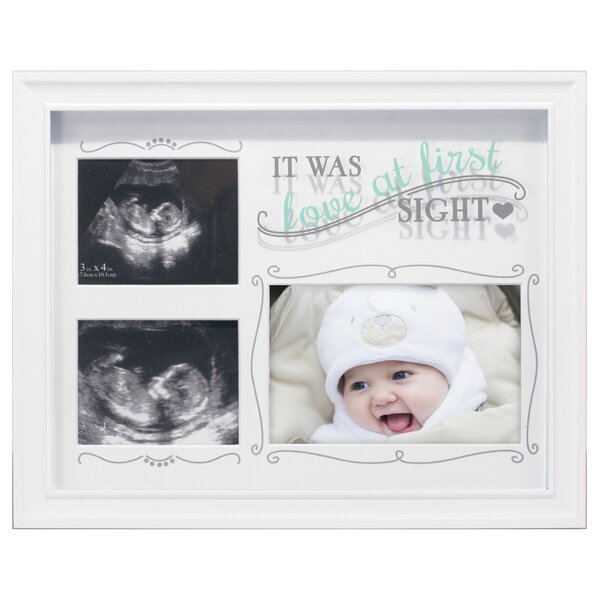 Love at First Sight Picture Frame by Malden