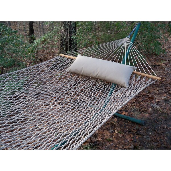 Olefin Rope Tree Hammock by Twin Oaks Hammocks