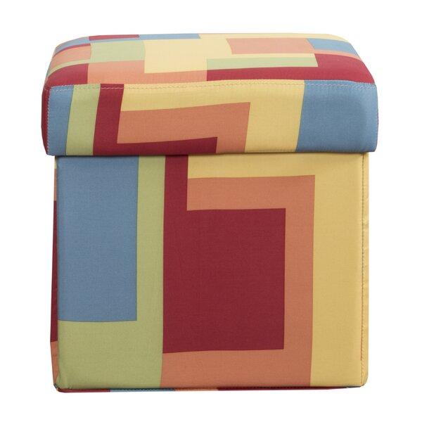 Paint Storage Ottoman by Crayola LLC Crayola LLC