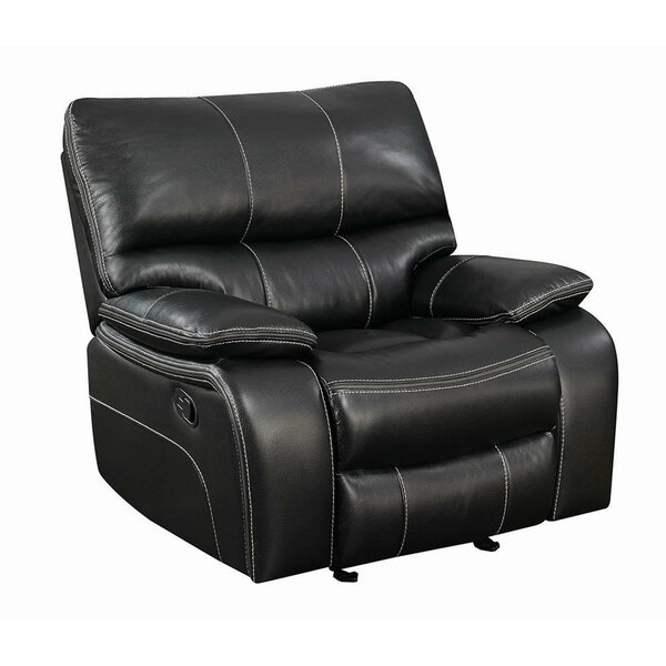 Bomberger Manual Glider Recliner By Red Barrel Studio