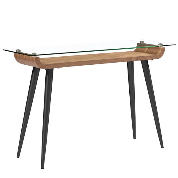Free Shipping Jaylee Console Table
