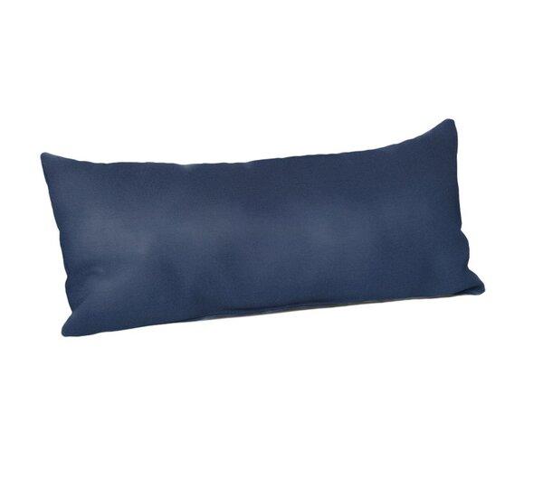 Hephaestus Outdoor Lumbar Pillow by Wrought Studio