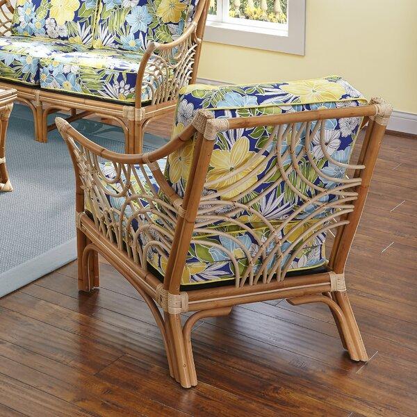 Bali Armchair by Spice Islands Wicker