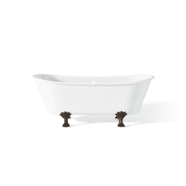 Winchester 68 x 28 Soaking Bathtub by Cheviot Products