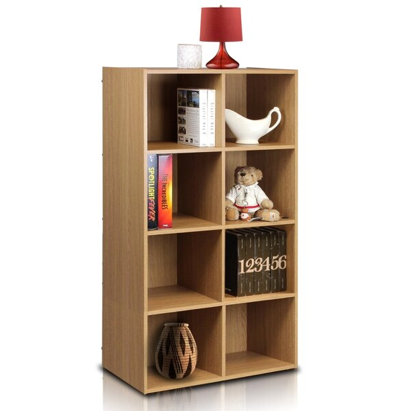 Click-N-Easy Kuib Cube Unit Bookcase by Furinno