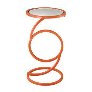 Abia End Table by Ivy Bronx