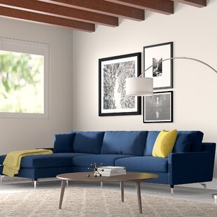 Applewhite Reversible Modular Sectional