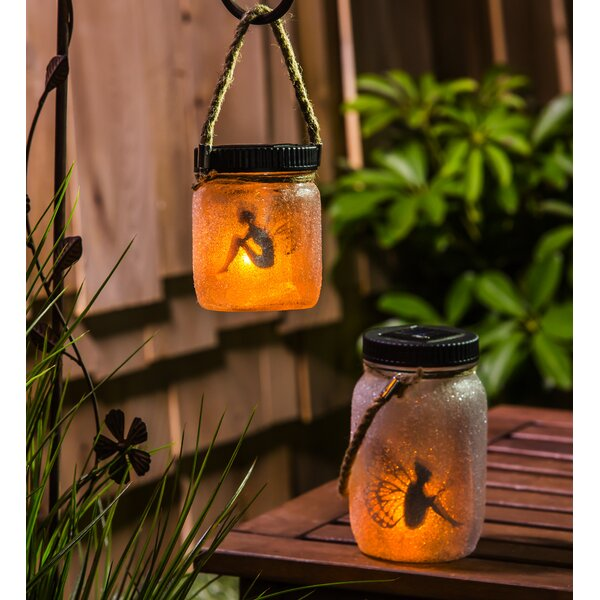 Solar Fairy Lantern Lamp Set (Set of 12) by One Allium Way