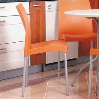 Marvel-S Dining Chair (Set of 4) by Papatya