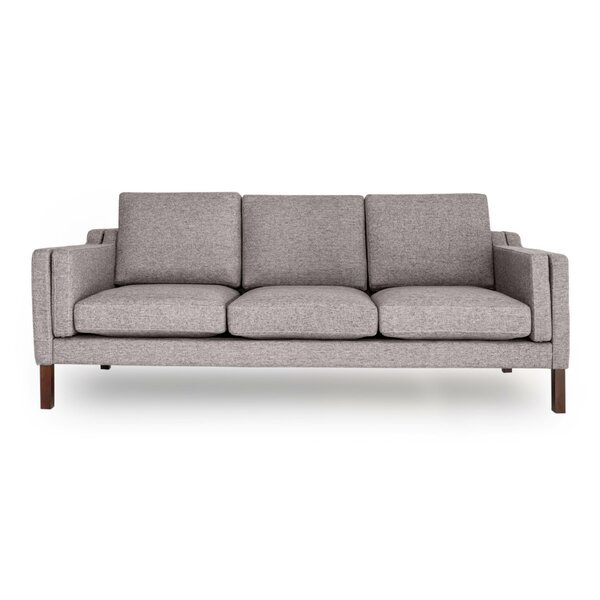 Explore New In Rolando Sofa by Corrigan Studio by Corrigan Studio