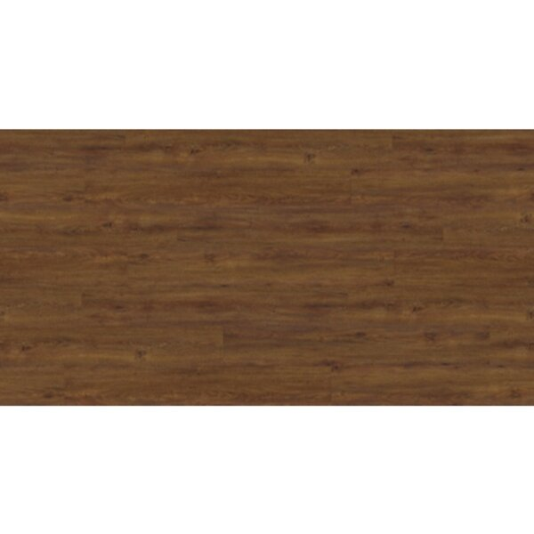 Xcore Connect 9 x 59 x 8mm Walnut Laminate Flooring in Red Walnut by Mats Inc.