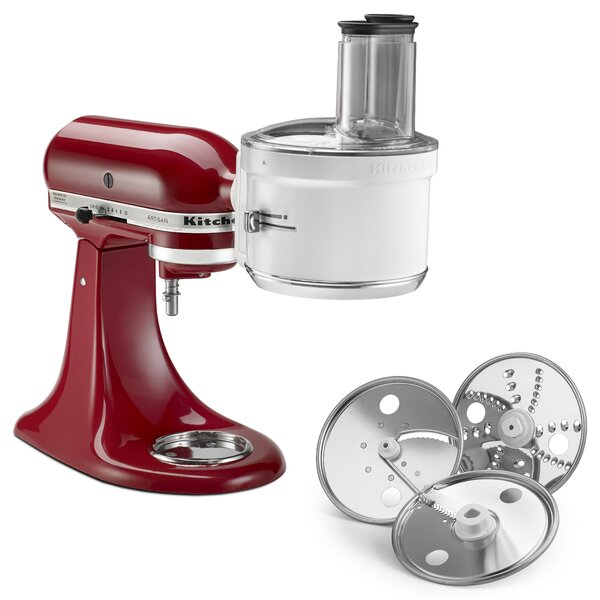 Food Processor Blender Accessory by KitchenAid