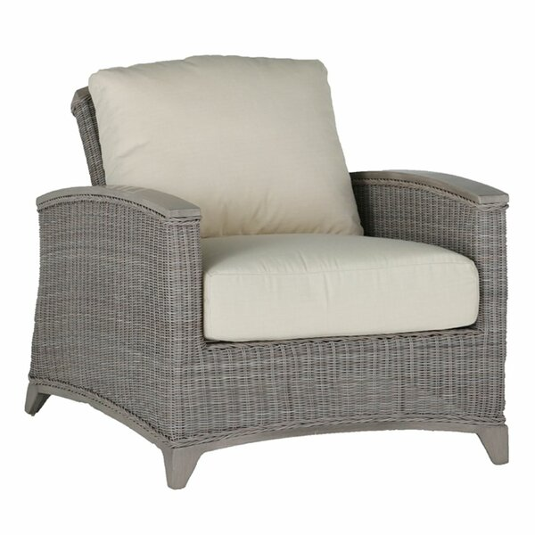 Astoria Patio Chair with Cushions by Summer Classics