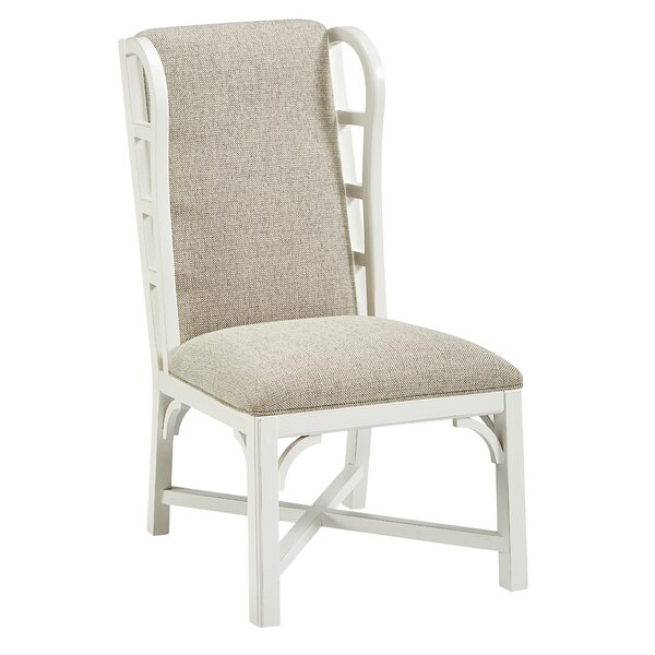 Upholstered Dining Chair by Dowton Abbey Dowton Abbey