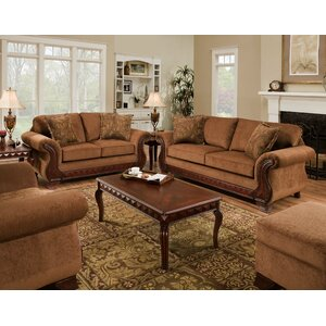 Mongo Configurable Living Room Set Brady Furniture Industries