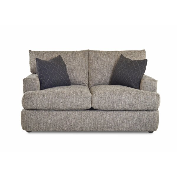 Boden Loveseat By Darby Home Co Darby Home Co