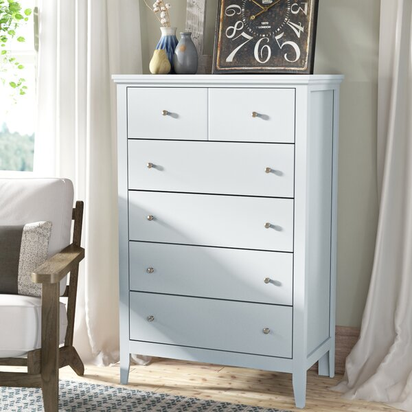 Sonja 5 Drawer Chest by Laurel Foundry Modern Farmhouse