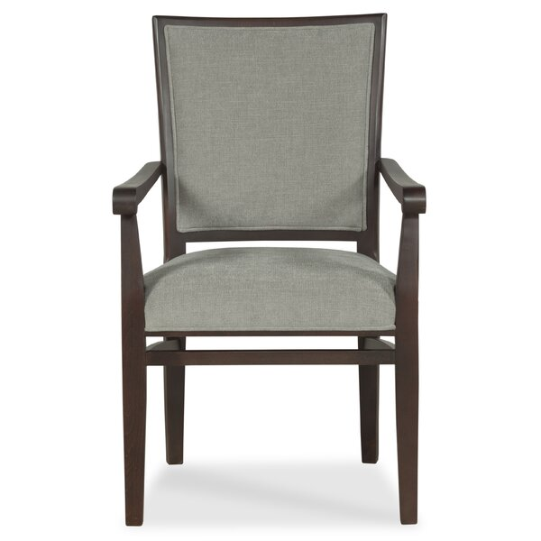 Plymouth Upholstered Dining Chair By Fairfield Chair