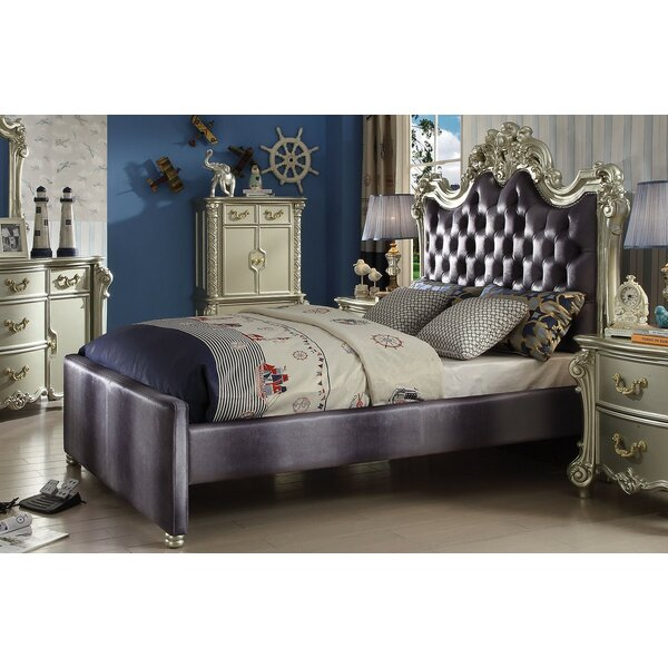 Westhoughton Upholstered Standard Bed by Astoria Grand
