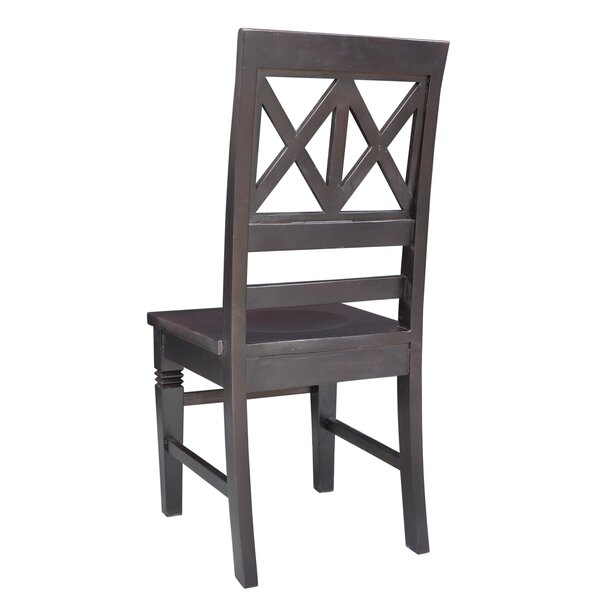 Barbay 9 Piece Solid Wood Dining Set by Loon Peak