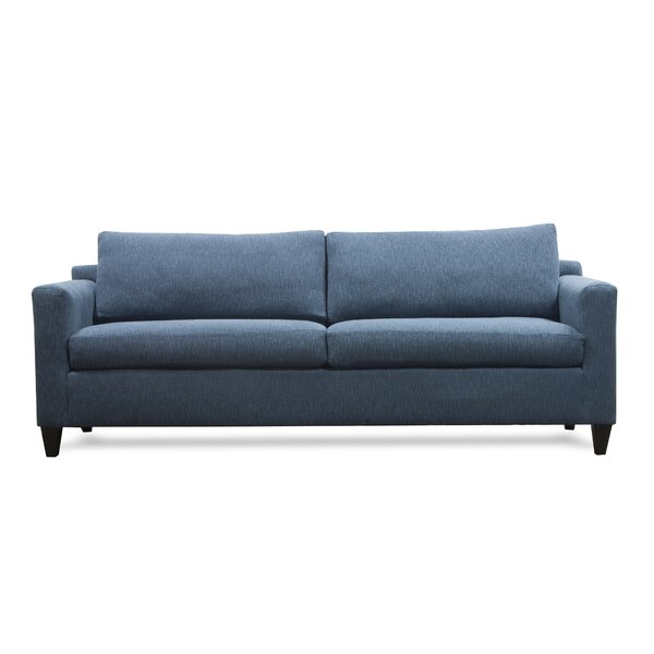 Cool Style Alice Track Arm Sofa by Uniquely Furnished by Uniquely Furnished