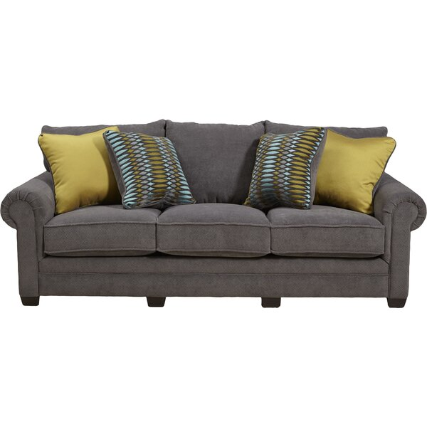 Oleary Plaza Sofa by Red Barrel Studio