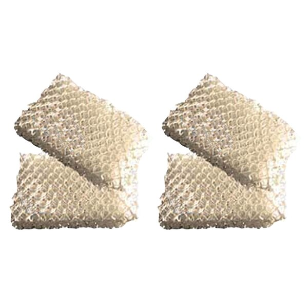 Humidifier Wick Air Filter (Set of 4) by Crucial