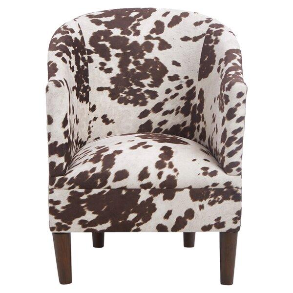 Vache Armchair by Skyline Furniture
