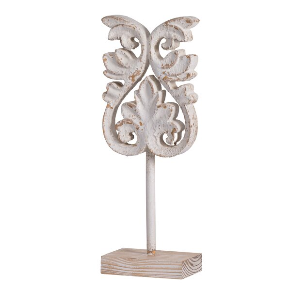 Korhonen Accent Sculpture by Ophelia & Co.