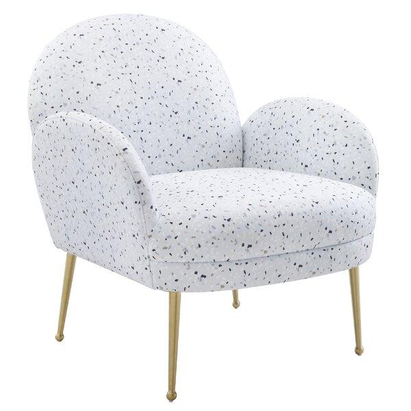 Goshen Armchair by Mercer41