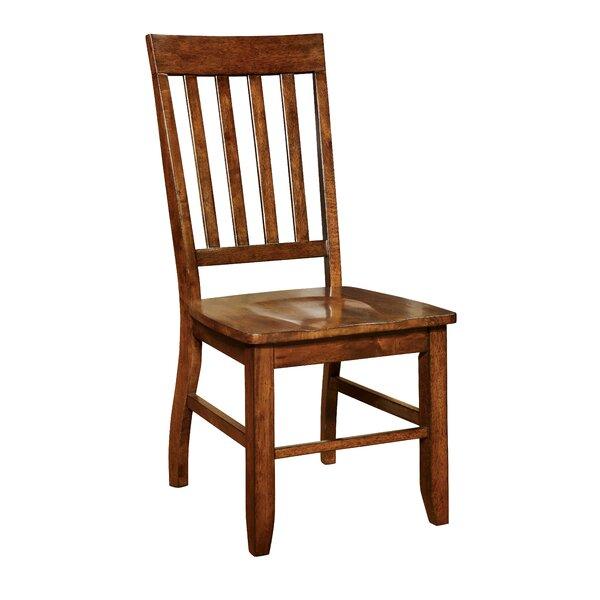 Jared Side Chair (Set of 2) by Hokku Designs