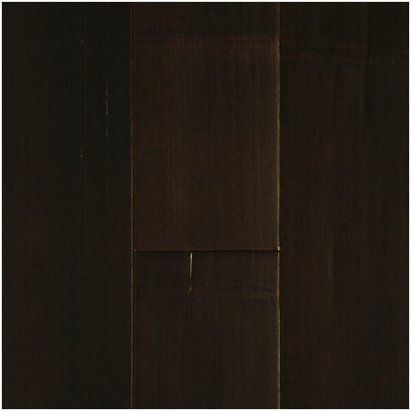 3-3/4 Solid Bamboo  Flooring in Jade by Easoon USA