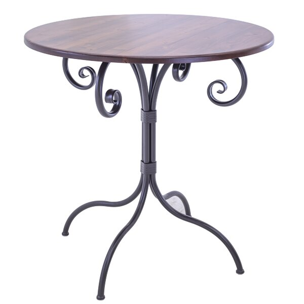 Best Choices Chunn Pub Table By Fleur De Lis Living Best