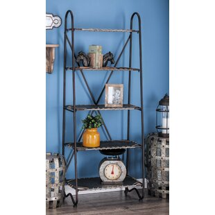 Review Etagere Bookcase by Cole & Grey