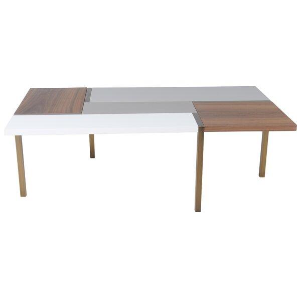 Hagood Coffee Table by Ebern Designs