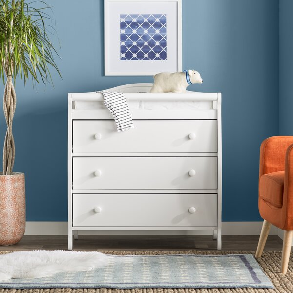 Jaden Changing Table by Viv + Rae