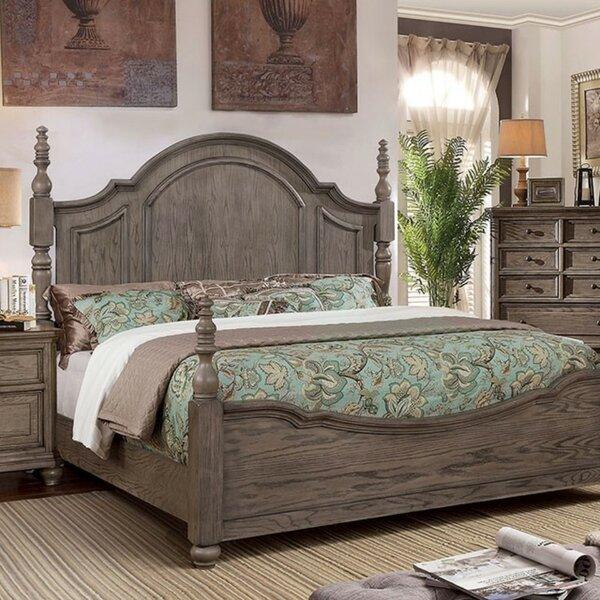 Rupert Platform Bed by One Allium Way