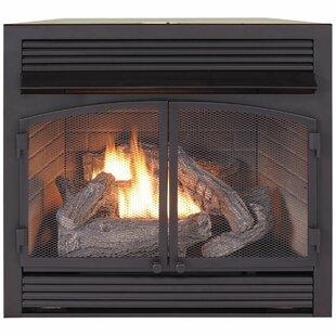 Propane Fireplace Outdoor Wayfair