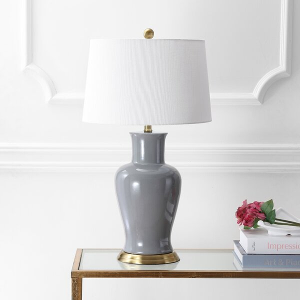 Herron Ceramic 29 Table Lamp by Mercer41