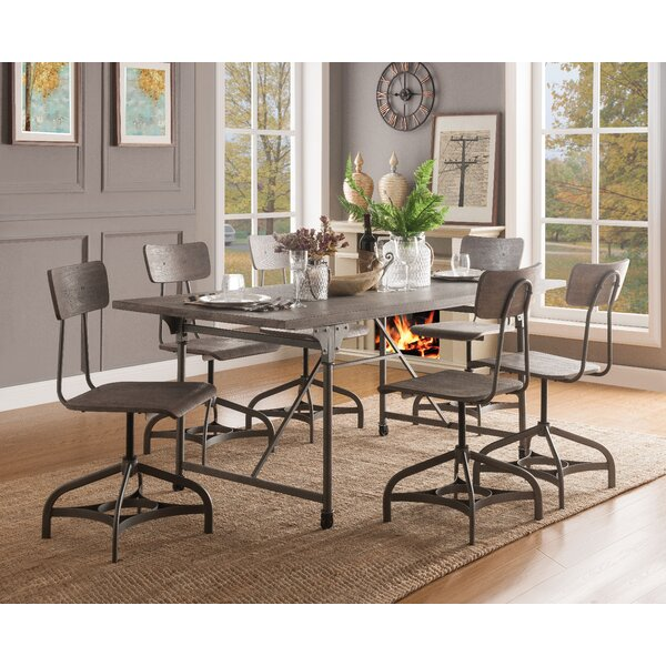 Chicago Dining Table W001820954