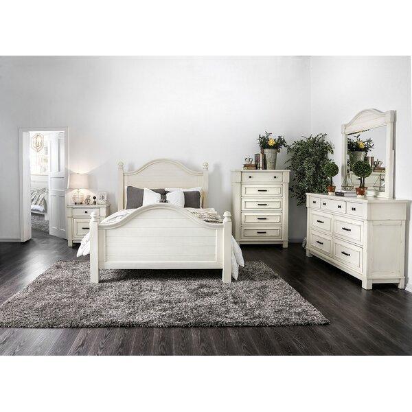 Brayson Standard Configurable Bedroom Set by Gracie Oaks