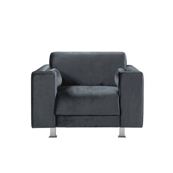 Woosley Club Chair by Brayden Studio